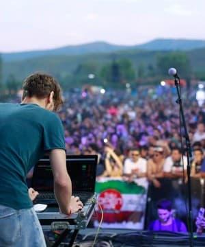 Tbilisi Open Air - 2018